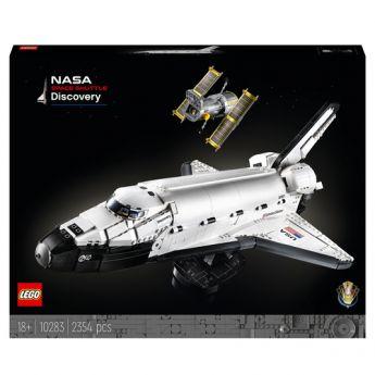 LEGO 10283 NASA Space Shuttle Discovery | LEGO Creator Expert