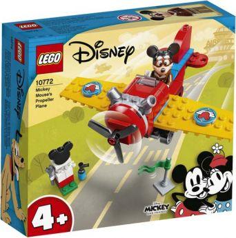 LEGO 10772 L'aereo a Elica di Topolino   LEGO Disney