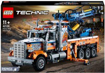 LEGO 42128 Autogrù Pesante   LEGO Technic
