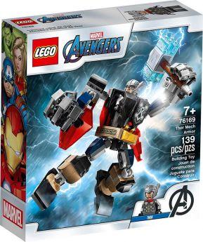 LEGO 76169 Armatura Mech di Thor   LEGO Super Heroes