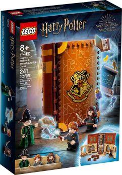 LEGO 76382 Lezione di Transfigurazione a Hogwarts | LEGO Harry Potter