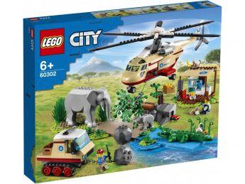 LEGO 60302 Operazione di Soccorso Animale | LEGO City