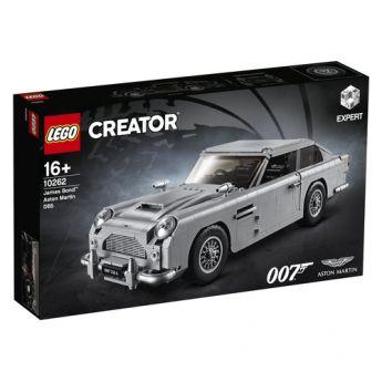 LEGO 10262 James Bond™ Aston Martin DB5 (LEGO Creator)