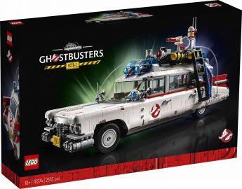LEGO 10274 Ghostbusters ECTO-1 | LEGO Creator Expert