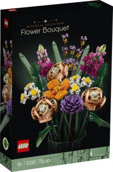 LEGO 10281 Bouquet di fiori | LEGO Creator Expert