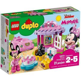 LEGO 10873 La festa di compleanno di Minnie (LEGO Duplo)