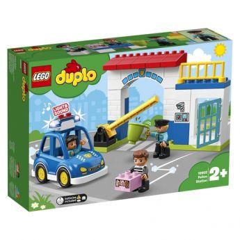 LEGO 10902 Stazione di Polizia (LEGO Duplo)