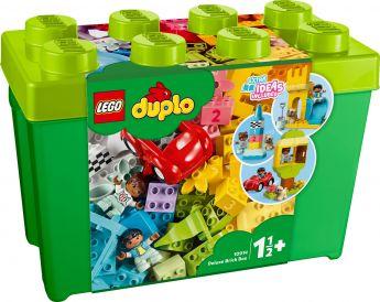 LEGO 10914 Contenitore di Mattoncini Grande LEGO Duplo su ARSLUDICA.com