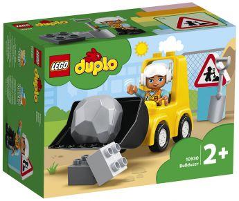 LEGO 10930 Bulldozer LEGO Duplo su ARSLUDICA.com