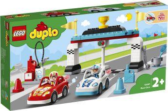 LEGO 10947 Auto da Corsa | LEGO Duplo