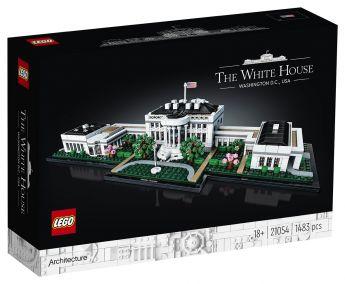 LEGO 21054 The White House | LEGO Architecture