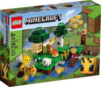 LEGO 21165 La fattoria delle Api   LEGO Minecraft