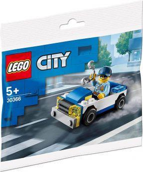 LEGO 30366 Auto della Polizia | LEGO City