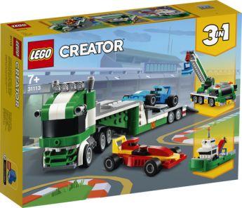 LEGO 31113 Trasportatore di auto da corsa | LEGO Creator