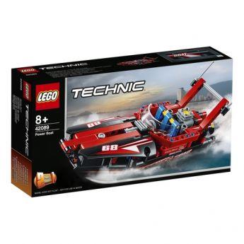 LEGO 42089 Motoscafo da Corsa (LEGO Technic)