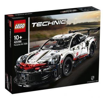 LEGO 42096 Porsche 911 RSR (LEGO Technic)