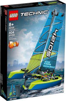 LEGO 42105 Catamarano | LEGO Technic