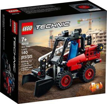 LEGO 42116 Bulldozer | LEGO Technic