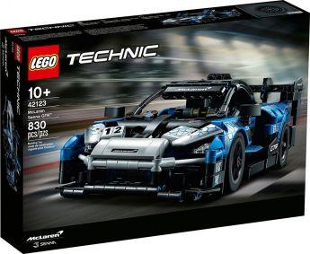 LEGO 42123 McLaren Senna GTR | LEGO Technic