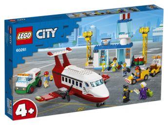 LEGO 60261 Aeroporto centrale