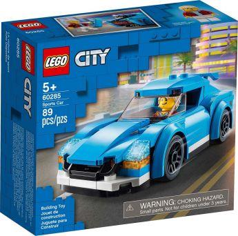 LEGO 60285 Auto Sportiva | LEGO City