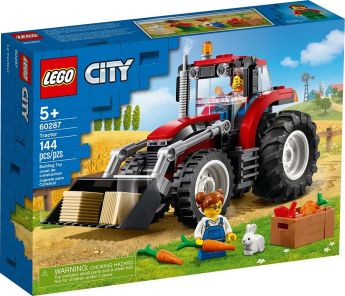 LEGO 60287 Trattore | LEGO City