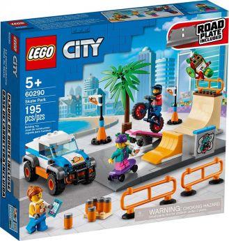 LEGO 60290 Skate Park | LEGO City
