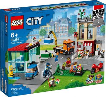 LEGO 60292 Centro Città | LEGO City