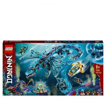 LEGO 71754 Dragone dell'Acqua | LEGO Ninjago