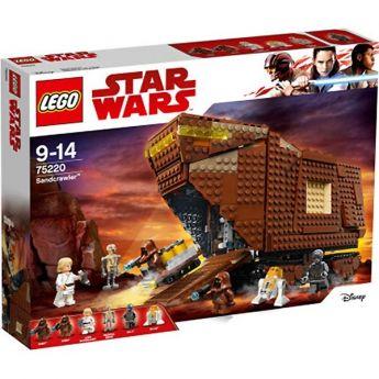 LEGO 75220 Sandcrawler (LEGO Star Wars)