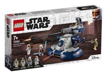 LEGO 75283 Armored Assault Tank (AAT) LEGO Star Wars su ARSLUDICA.com