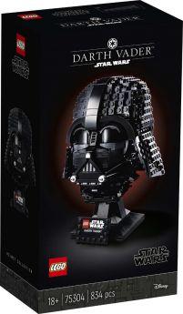 LEGO 75304 Casco Darth Vader | LEGO Star Wars - Confezione