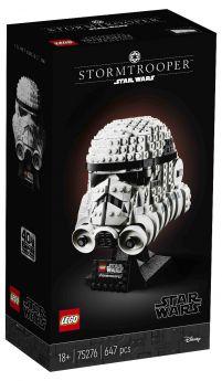 LEGO 75276 Casco di Stormtrooper LEGO Star Wars su arsludica.com