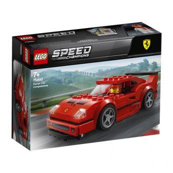 LEGO 75890 Ferrari F40 Competizione | LEGO Speed Champions