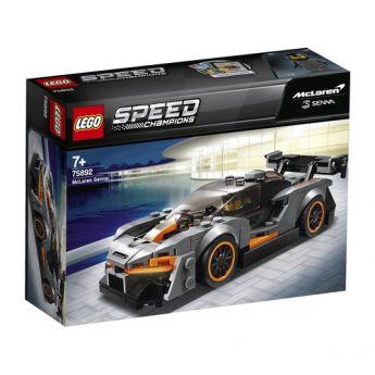 LEGO 75892 McLaren Senna | LEGO Speed Champions