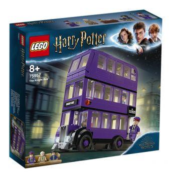 LEGO 75957 Nottetempo (LEGO Harry Potter) su ARSLUDICA.com