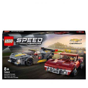 LEGO 76903 Chevrolet Covette   LEGO Speed Champion