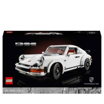 LEGO 10295 Porsche 91 | LEGO Creator Expert