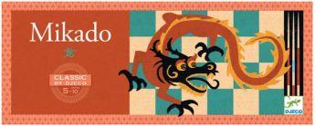 MIKADO | Gioco da Tavolo Djeco