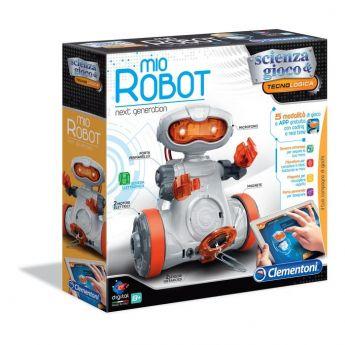 Mio Robot Scienza e Gioco Clementoni