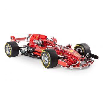 Monoposto Ferrari MECCANO su ARSLUDICA.com