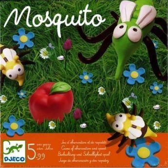 Mosquito (Gioco da Tavolo Djeco)