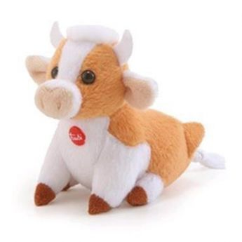 Mucca Sweet Collection 9 cm (Peluche Trudi)