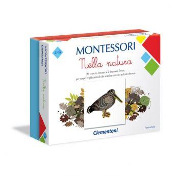 Nella Natura Montessori Clementoni