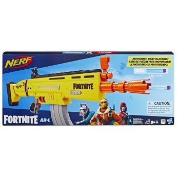 NERF Fortnite AR L | NERF Fortnite - Confezione