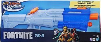 Pistola NERF SOA Fortnite TS-R | NERF Fortnite