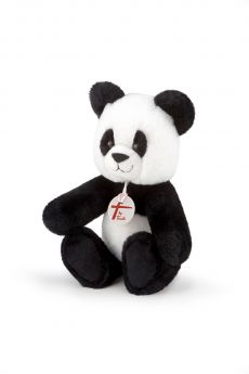 Panda S (Peluche Trudi) 19363 su ARSLUDICA.com