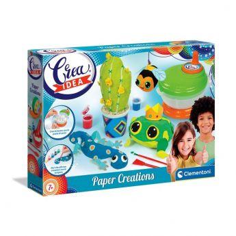 Paper Creations Crea Idea Clementoni