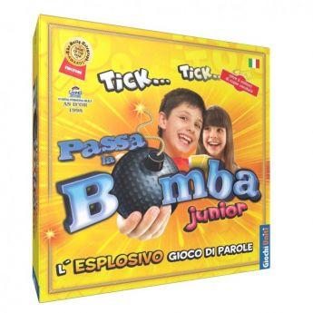 Passa la Bomba Family Gioco da Tavolo Giochi Uniti