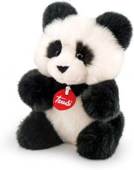 Peluche Trudi Panda Fluffies a Pelo Lungo